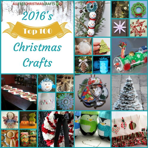 58 christmas crafts from recycled items for Christmas crafts from recycled materials