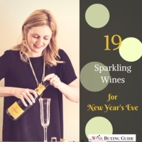 19 Sparkling Wines for New Year's Eve
