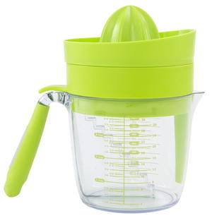 KitchenIQ Gravy Separator & Citrus Juicer 3 in 1 Tool Giveaway
