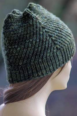 Four Winds Hat