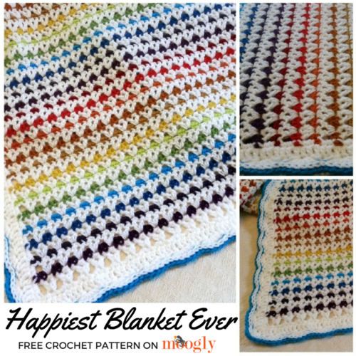 Happiest Blanket Ever