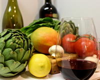 Tips for Pairing Wine with Healthy Food