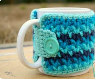 Willow Cup Cozy