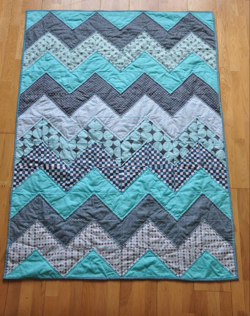 Baby Quilt Patterns Magnificent Decorating Design