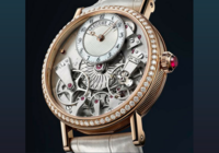 For the Ladies: Breguet Tradition Dame 7038 Review