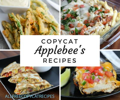 recipe: margarita chicken and shrimp recipe applebees [38]