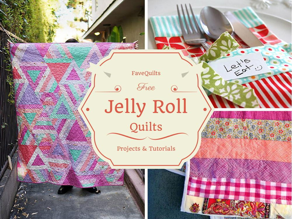 45 Free Jelly Roll Quilt Patterns + New Jelly Roll Quilts ... : new quilt books - Adamdwight.com