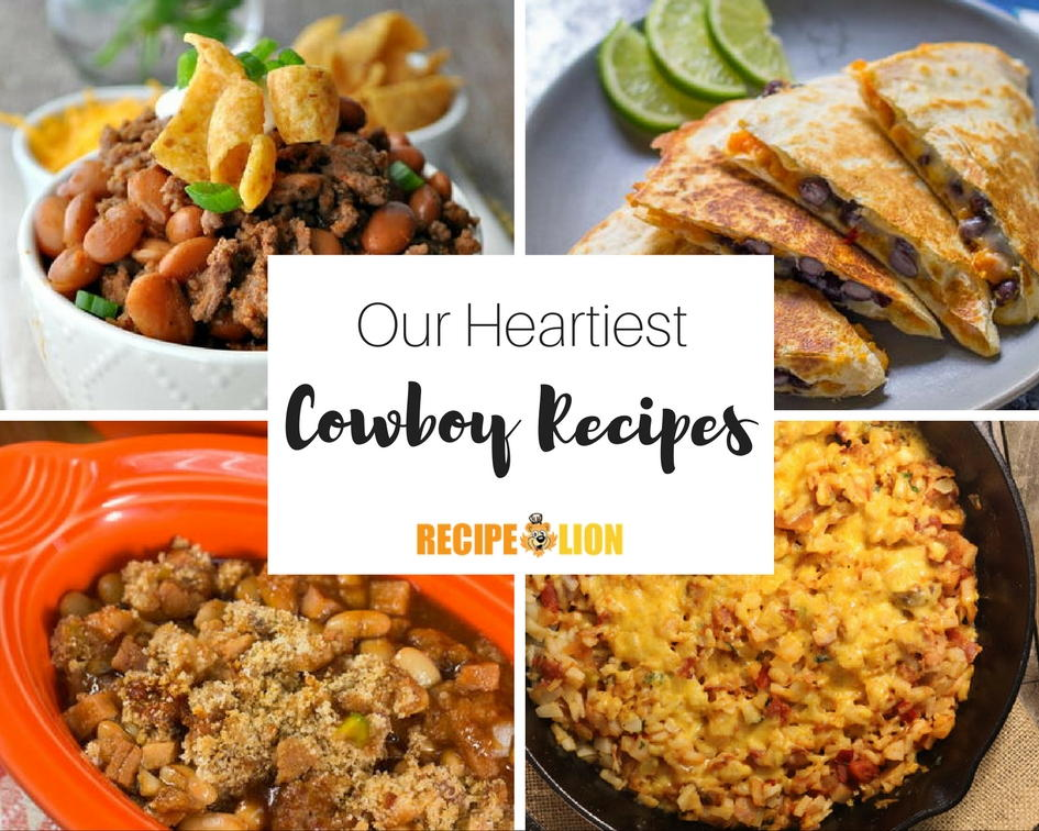 17 old west cowboy recipes recipelion forumfinder Gallery