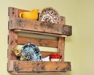 Cool Wood Projects 35 Diy Pallet Ideas And Easy Wood Crafts