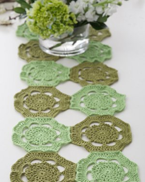 13 free crochet doily patterns for beginners favecrafts sea grass table runner this soft and elegant sea grass table runner is made using a simple crochet doily pattern you can create matching coasters or ccuart Gallery
