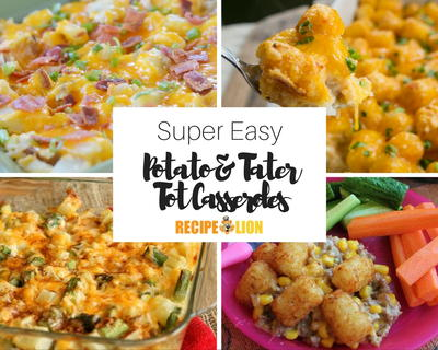 19 easy potato and tater tot casserole recipes recipelion easy potato and tater tot casserole recipes forumfinder Gallery