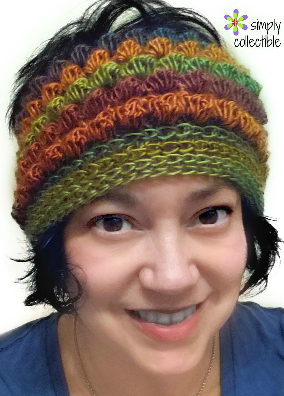 32 Messy Bun Hat Patterns | AllFreeCrochet.com
