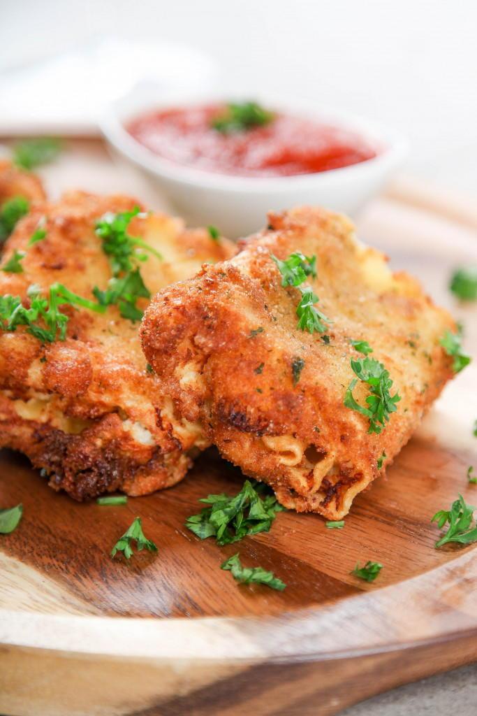 copycat olive garden lasagna fritta allfreecopycatrecipescom - Olive Garden Lasagna Recipe