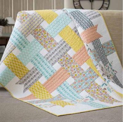 15 Scandinavian Quilt Patterns Favequilts Com