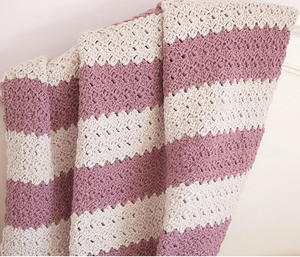 Duchess of Cambridge Crochet Blanket
