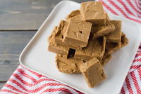 Granny's Cookie Butter Fudge