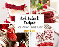10 Red Velvet Recipes for Valentine's Day