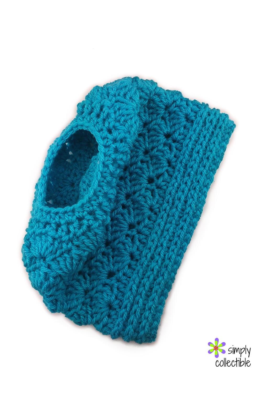 48 Free Crochet Hat Patterns | FaveCrafts.com