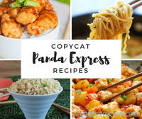 8 Copycat Panda Express Recipes