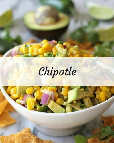 Copycat Chipotle Recipes