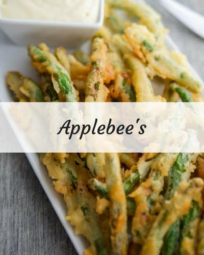 Copycat Applebee's Recipes