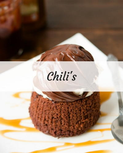 Copycat Chili's Recipes