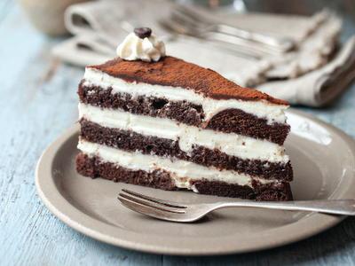 Darina Allen Chocolate Cake Recipe