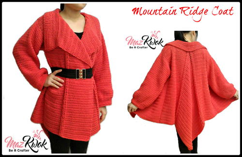 Mountain Ridge Coat