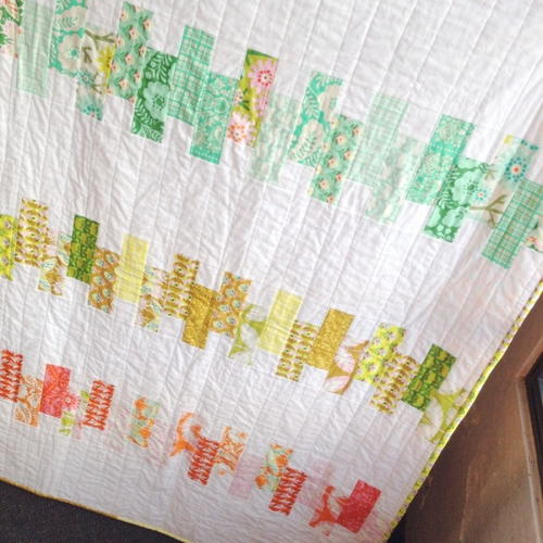 Nanas Favorite Jelly Roll Quilt