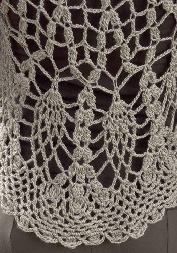 Goddess Shawl