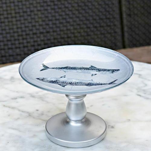 Plate Cake Stand DIY & Plate Cake Stand DIY (IKEA Hack) | DIYIdeaCenter.com