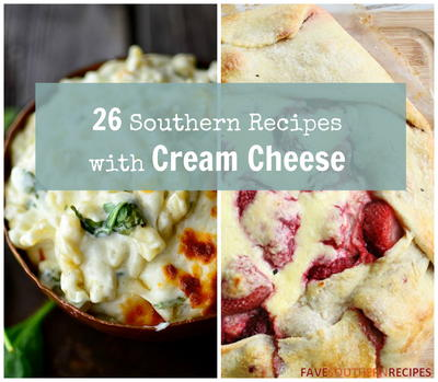 Cream Cheese Is One Of Those Magical Ingredients That Just Makes Everything Taste Better It Adds Creaminess To Desserts Cheesiness Dinner Recipes And