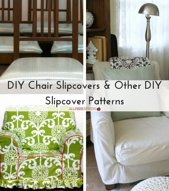 Cottage Couch Covers
