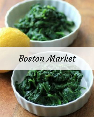 Copycat Boston Market Recipes