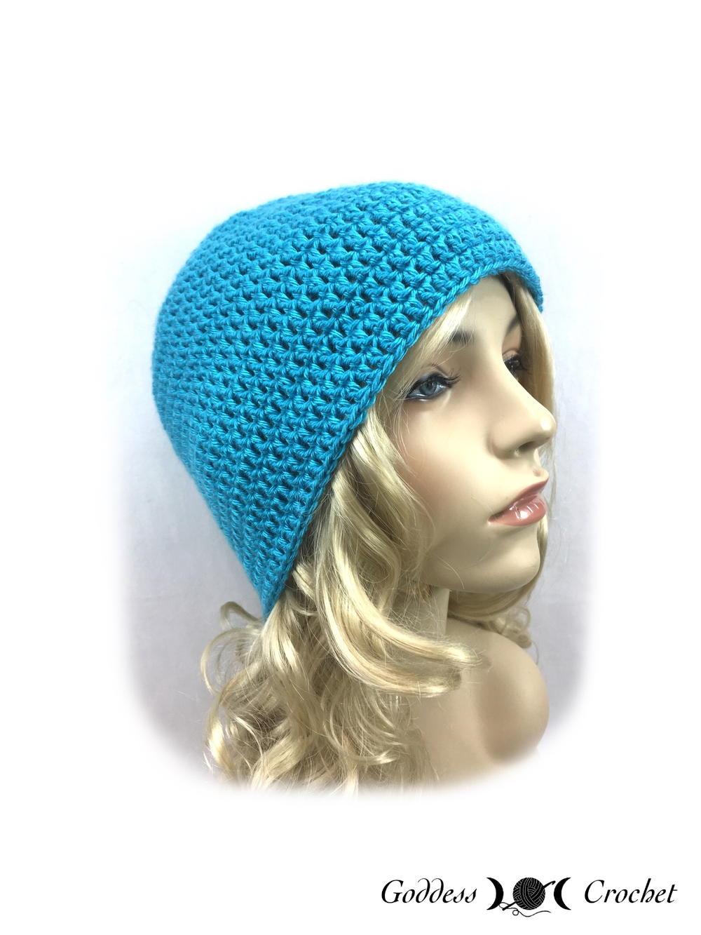 Free Crochet Skull Hat Pattern Simple Ideas