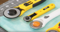 Rotary Cutter Safety