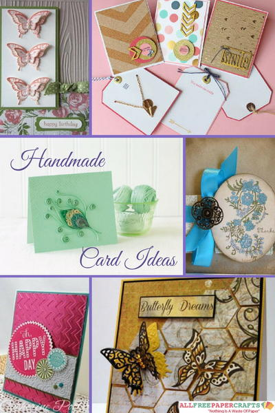 45 handmade card ideas how to make greeting cards 45 handmade card ideas how to make greeting cards m4hsunfo