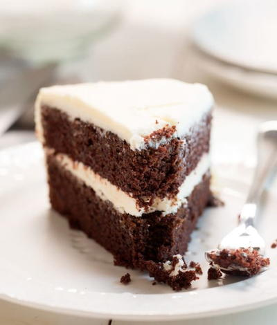 Gluten Free Devils Food Cake Recipe