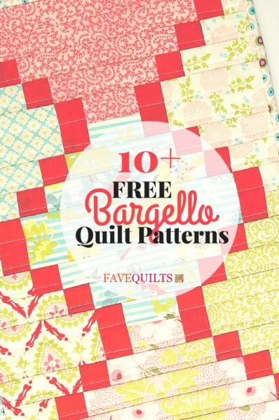 Free Bargello Quilt Patterns | FaveQuilts.com : quilting programs free - Adamdwight.com