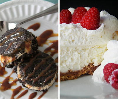 TGI Friday's Dessert Copycat Recipes