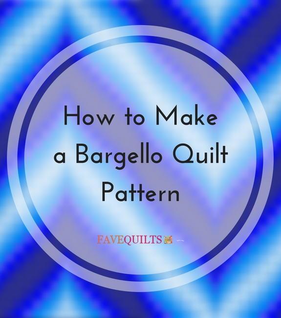 Free Bargello Quilt Patterns | FaveQuilts.com : bargello quilt kits - Adamdwight.com