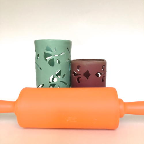 Clay Texture Rollers