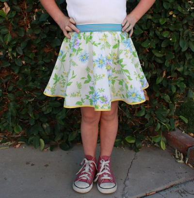 Up teen very young skirts of girl