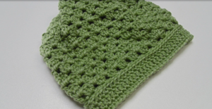 Crochet Beanie for Beginners
