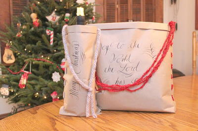 Christmas crafts for gifts for adults