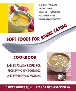 Soft Foods for Easier Eating
