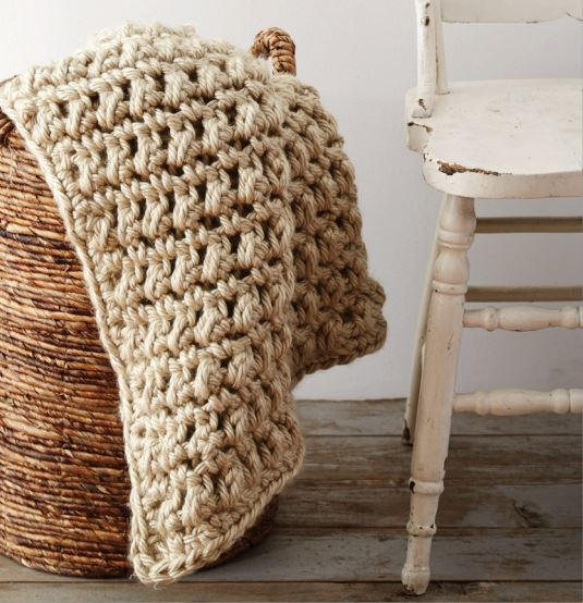 Easy Going Crochet Blanket Allfreecrochetafghanpatterns