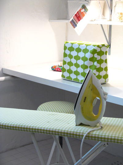 Sewing Machine Cover How-To