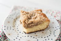 Brunch Worthy Crumb Cake