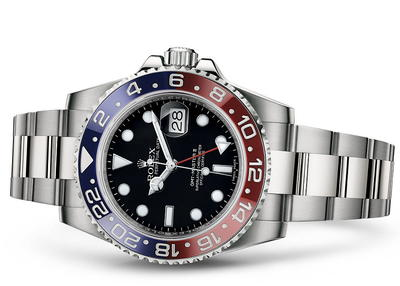The Top 9 Best Rolex Watches